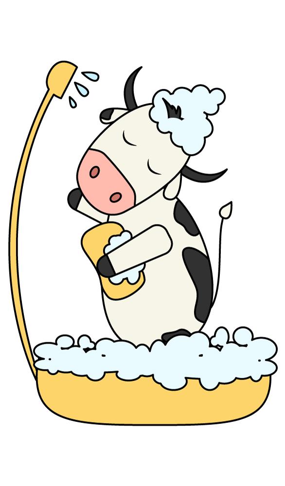 Создать рисунки быков, символа 2021 года, для реализации в м фото f_2495eea04f998964.jpg
