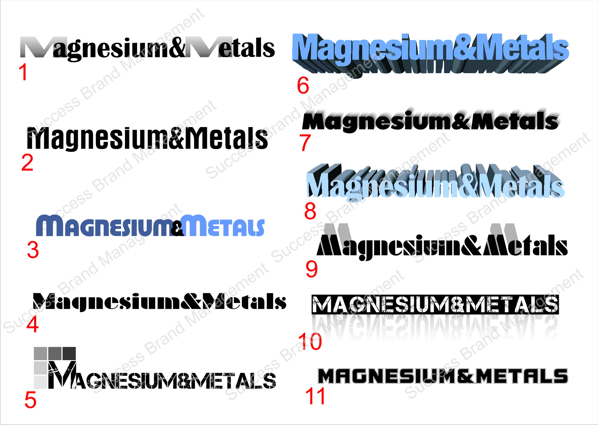 Логотип для проекта Magnesium&Metals фото f_4e8044ae949a3.jpg
