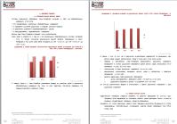 Анализ рынка детских садов,  г. Санкт-Петербург, 2013