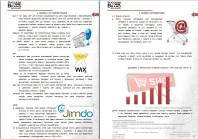 Анализ рынка Online конструкторов сайтов, РФ, 2014