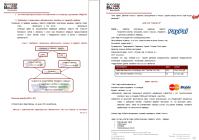 Анализ целесообразности бизнеса: Сервис по переводу денежных средств, РФ, 2014