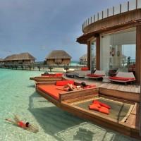 Буклет туристической компании: Удивительная Азия