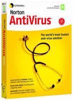 Рекламный текст про Norton Antivirus