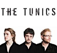 Концерт группы The Tunics в СПб, отчет