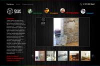 Студия 3D-моделирования, концепция подачи информации