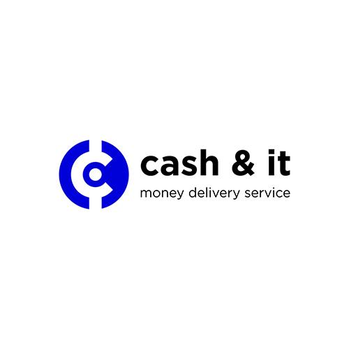 Логотип для Cash & IT - сервис доставки денег фото f_5265fe08b1b443d1.jpg