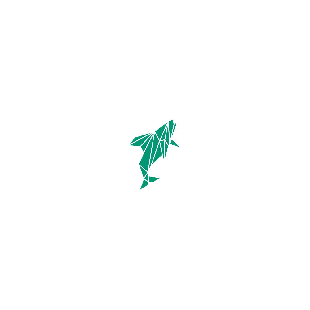 Разработка фирменного символа компании - касатки, НЕ ЛОГОТИП фото f_1395b0455556317b.png
