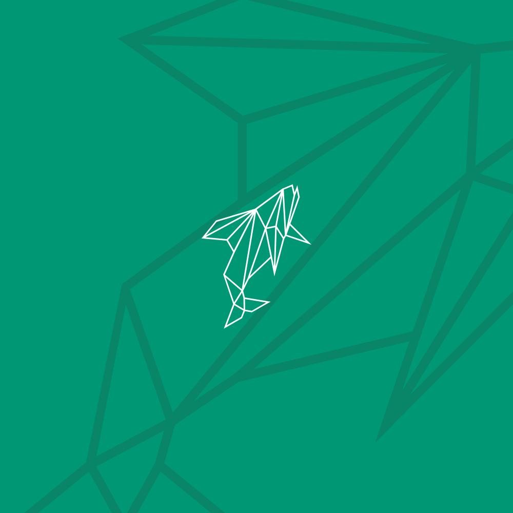 Разработка фирменного символа компании - касатки, НЕ ЛОГОТИП фото f_3155b04556246926.png