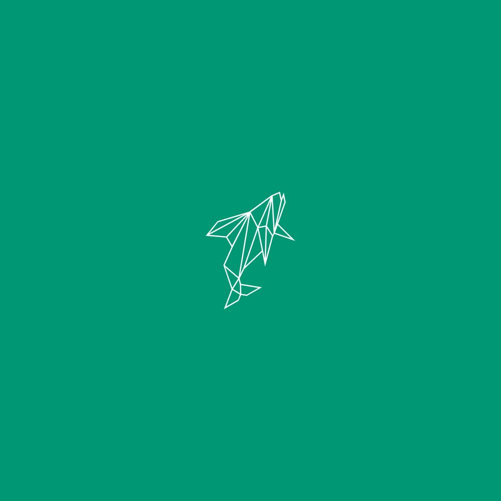 Разработка фирменного символа компании - касатки, НЕ ЛОГОТИП фото f_6895b04554fe3aa1.png