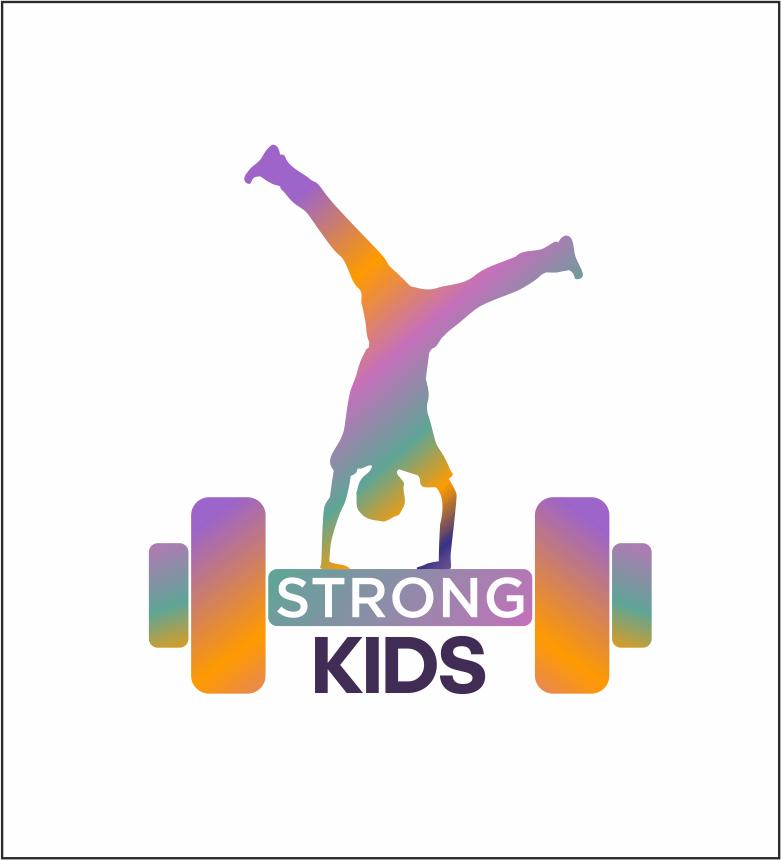 Логотип для Детского Интернет Магазина StrongKids фото f_1235c6bfb1d04552.png