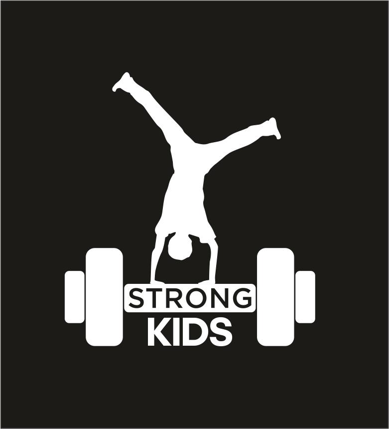 Логотип для Детского Интернет Магазина StrongKids фото f_5095c6bfb1fb4950.png