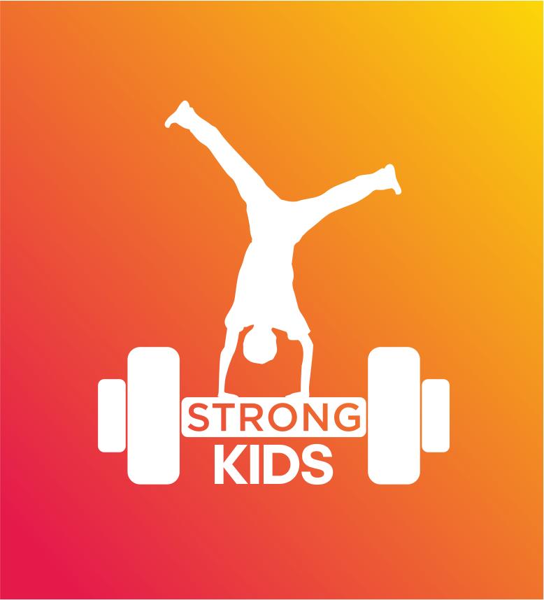 Логотип для Детского Интернет Магазина StrongKids фото f_5575c6bfb235cba6.png