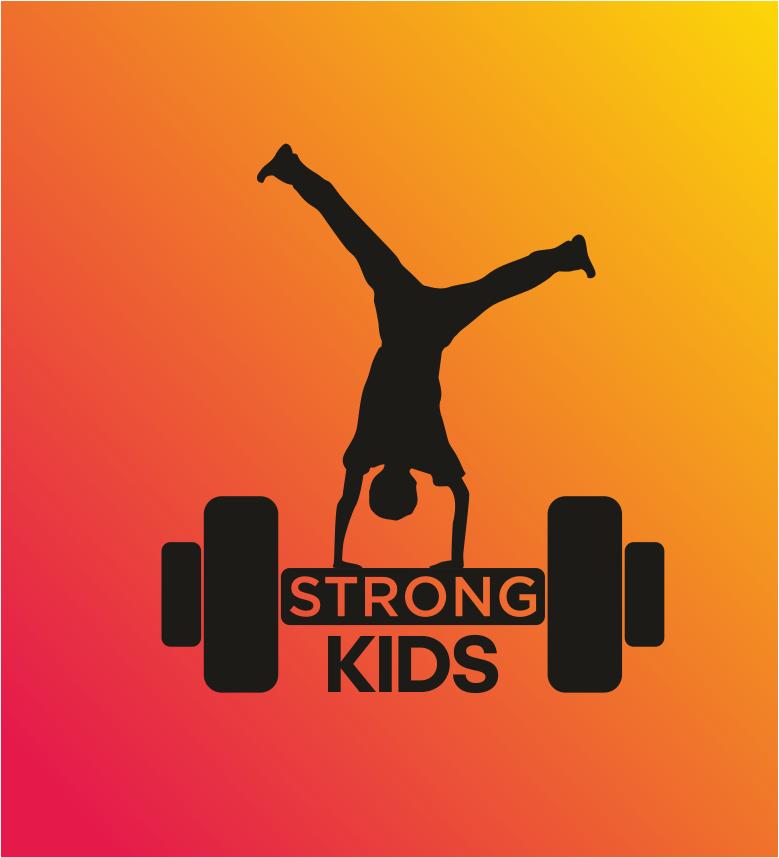 Логотип для Детского Интернет Магазина StrongKids фото f_5595c6bfb2e2c96c.png
