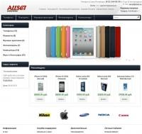Интернет-магазин Allset.ru