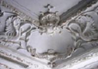 Декор стен и потолка