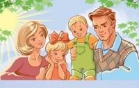 Главней всего погода в доме: особенности семейного этикета