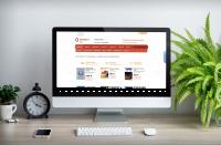 Deltabook.ru – интернет-магазин учебников для изучения иностранных языков