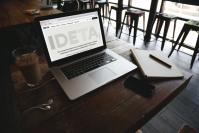 «IDETA» — адаптивная верстка + разработка на «1С-Битрикс»