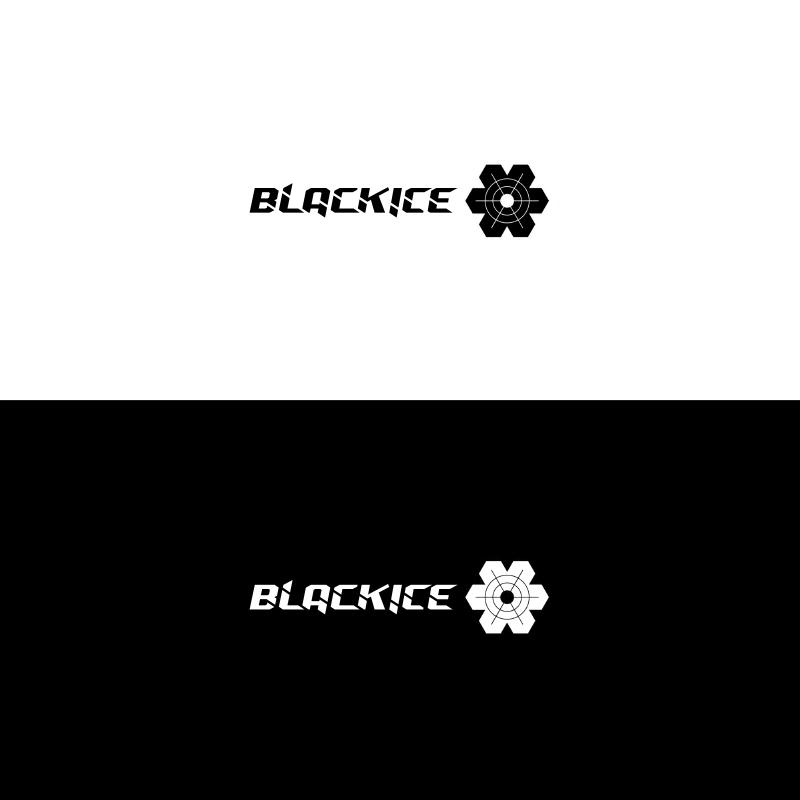 """Логотип + Фирменный стиль для компании """"BLACK ICE"""" фото f_430571346d2a3299.jpg"""