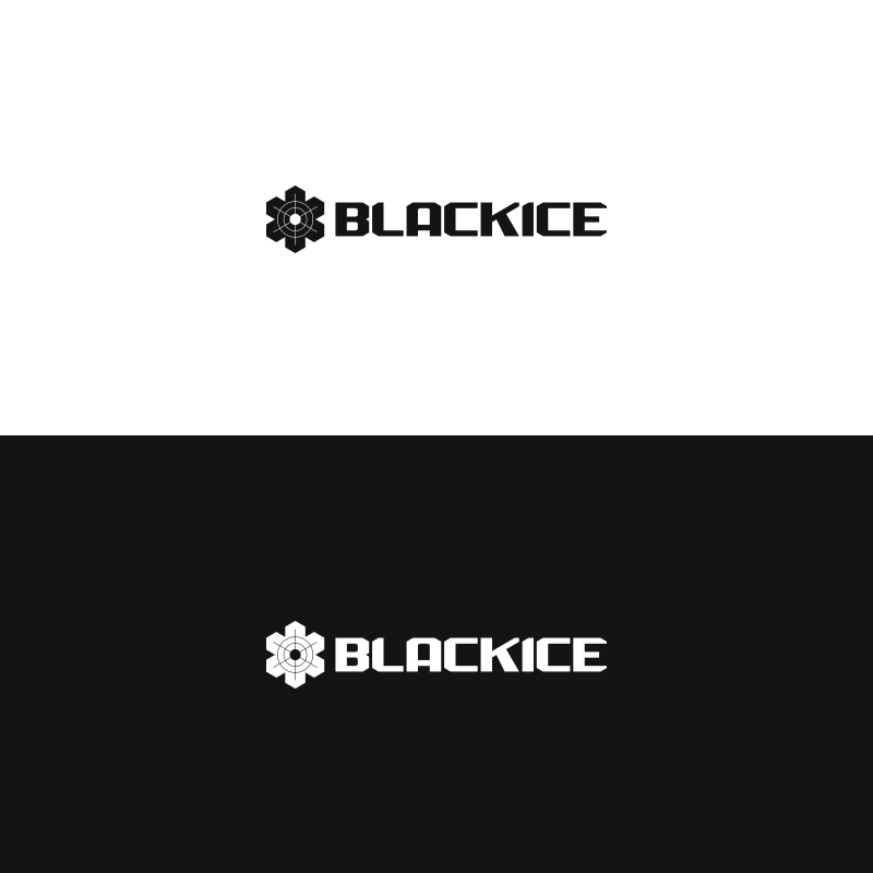"Логотип + Фирменный стиль для компании ""BLACK ICE"" фото f_8455719ee8500b5c.jpg"