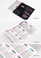 Информационный буклет об автохимии