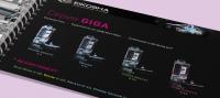 Презентационный каталог автоароматизаторов Eikosha (Япония)