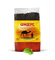 Дизайн упаковки листового чая ТМ «Индус»