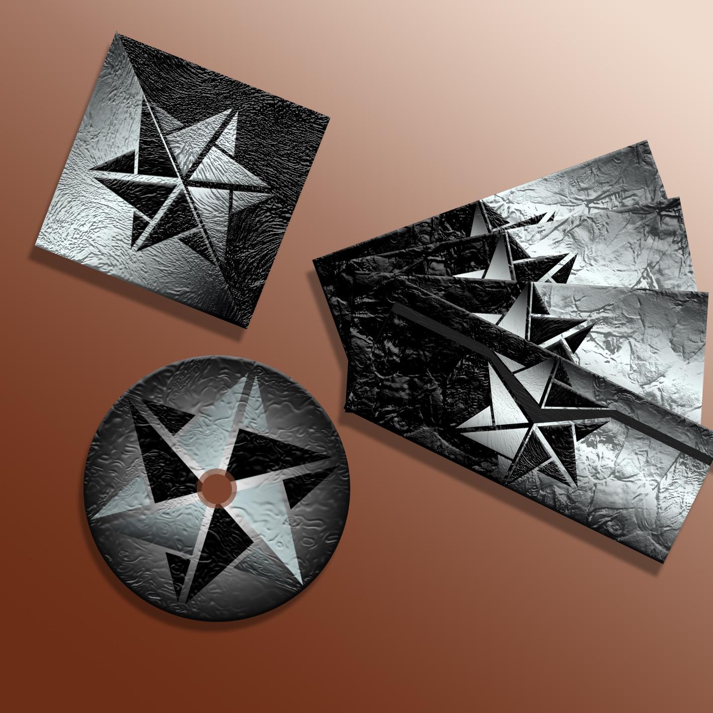 """Логотип + Фирменный стиль для компании """"BLACK ICE"""" фото f_34556ef57b0863af.jpg"""