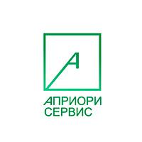 Априори Сервис | Юридические услуги | Логотип