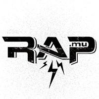 Rap.mu | Музыкальный портал | Логотип