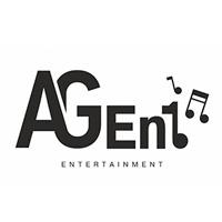 Agent | Продюсерское агентство | Логотип