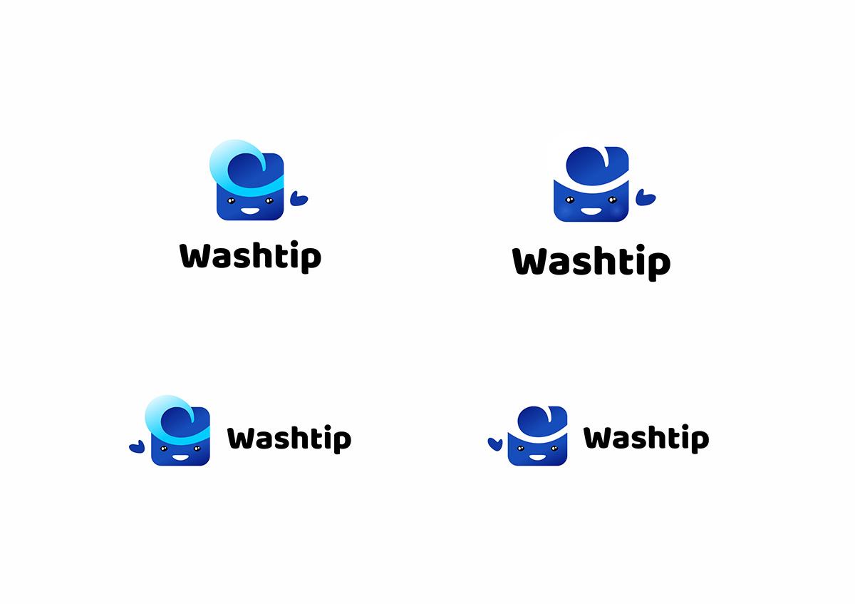 Разработка логотипа для онлайн-сервиса химчистки фото f_3135c0d771d94df4.jpg