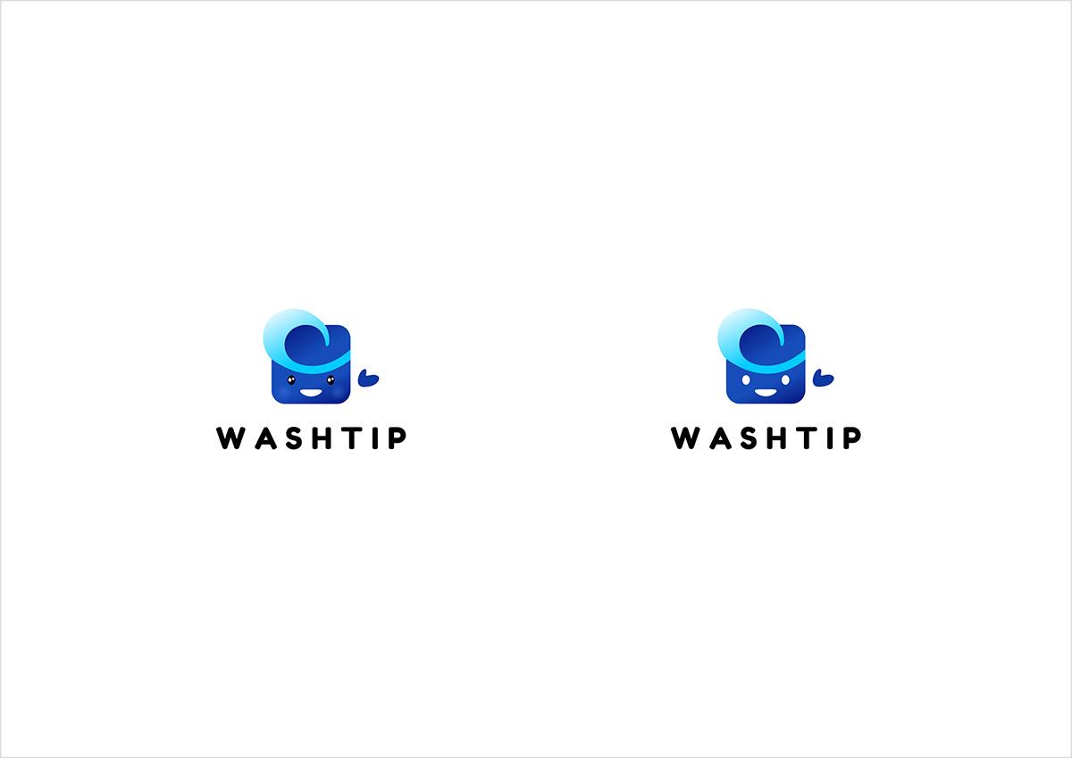 Разработка логотипа для онлайн-сервиса химчистки фото f_5625c0d7714b1105.jpg
