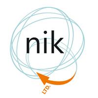 NIK Ltd. |  Студия программирования | Логотип