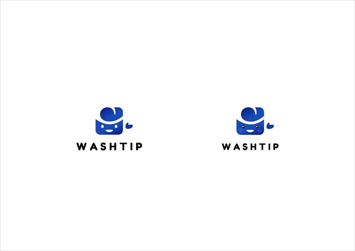 Разработка логотипа для онлайн-сервиса химчистки фото f_6625c0d77120fe79.jpg