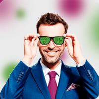 Sifat Innotech Invest / Логотип, фирменный стиль, визитка, бланк