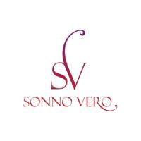 Sonno Vero | Бренд постельного белья | Логотип