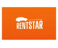 Логотип Рентстар