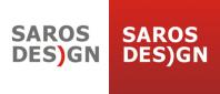 Логотип Сарос