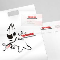 """""""Toshiba"""" фирменный магазин - фирменная документация"""