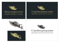 Логотип Стройкорпорация