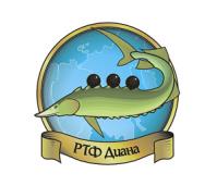 Логотип РТФ Диана