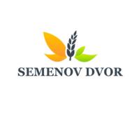 Логотип Семенов