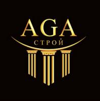 Логотип Агастрой