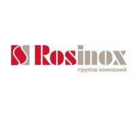 Логотип Rosinox