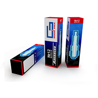 """""""Grand Prix"""" упаковка для свечей зажигания"""
