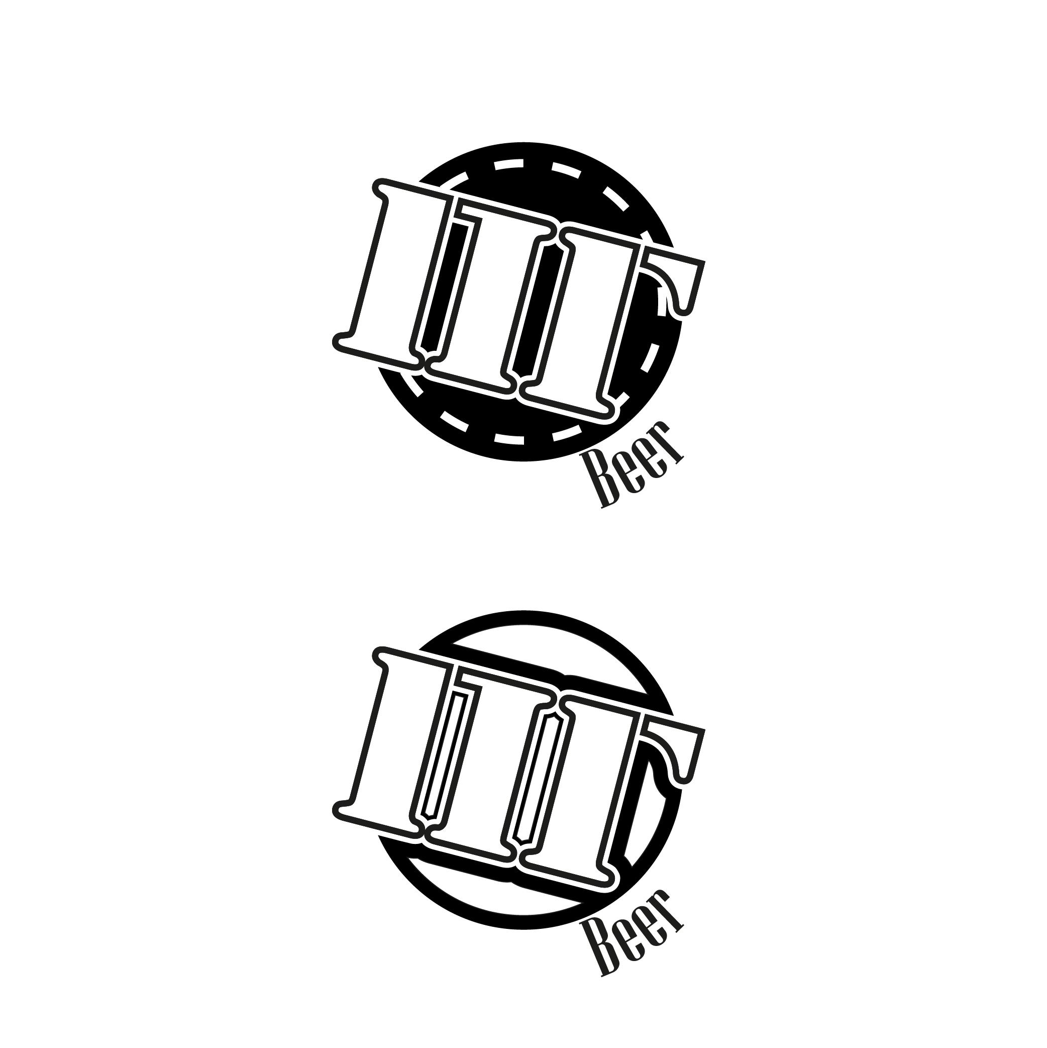 Логотип для Крафтовой Пивоварни фото f_1585caed71bd3d1f.jpg