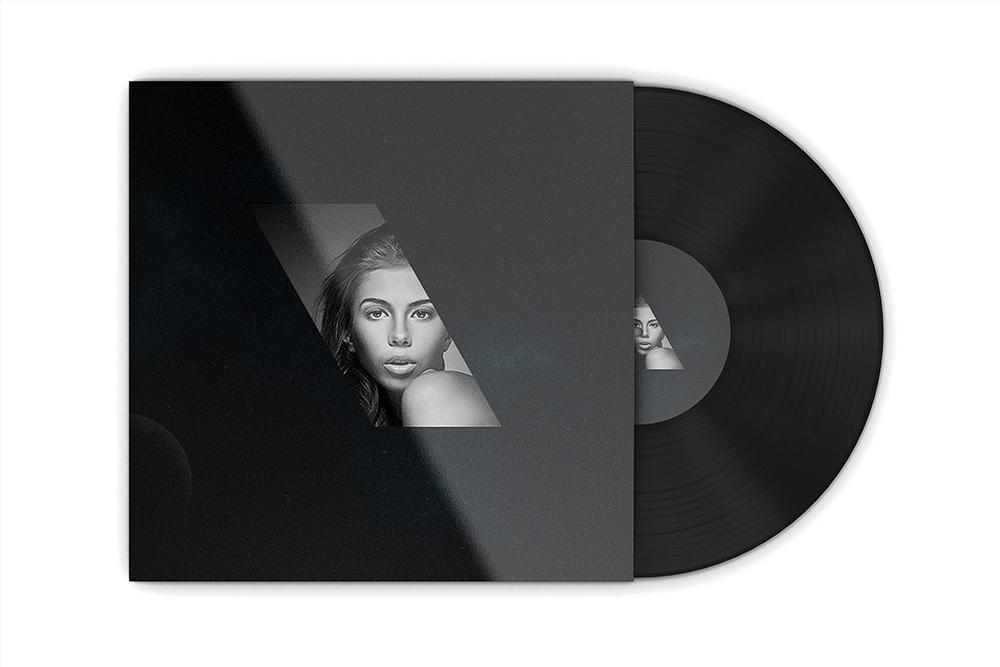 Обложка альбома «black memories»