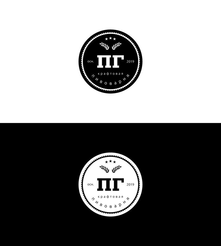 Логотип для Крафтовой Пивоварни фото f_1995cb4e85120f3b.png