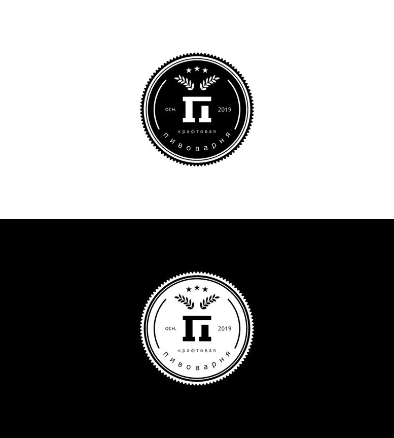 Логотип для Крафтовой Пивоварни фото f_2555cb4e853bbe63.png